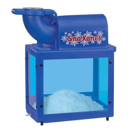 SNO-KONE MACHINE 1888 - Allen Associates