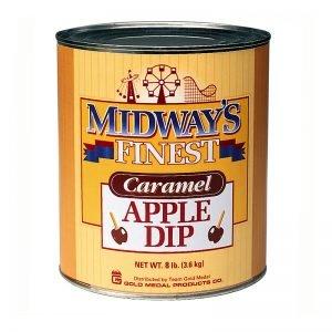Midways Finest Caramel Apple Dip - Allen Associates