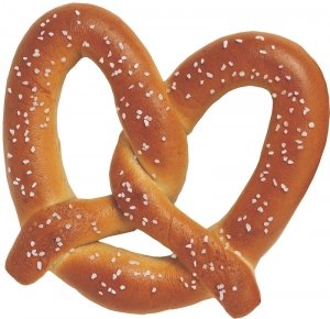 SP Pretzel King HR