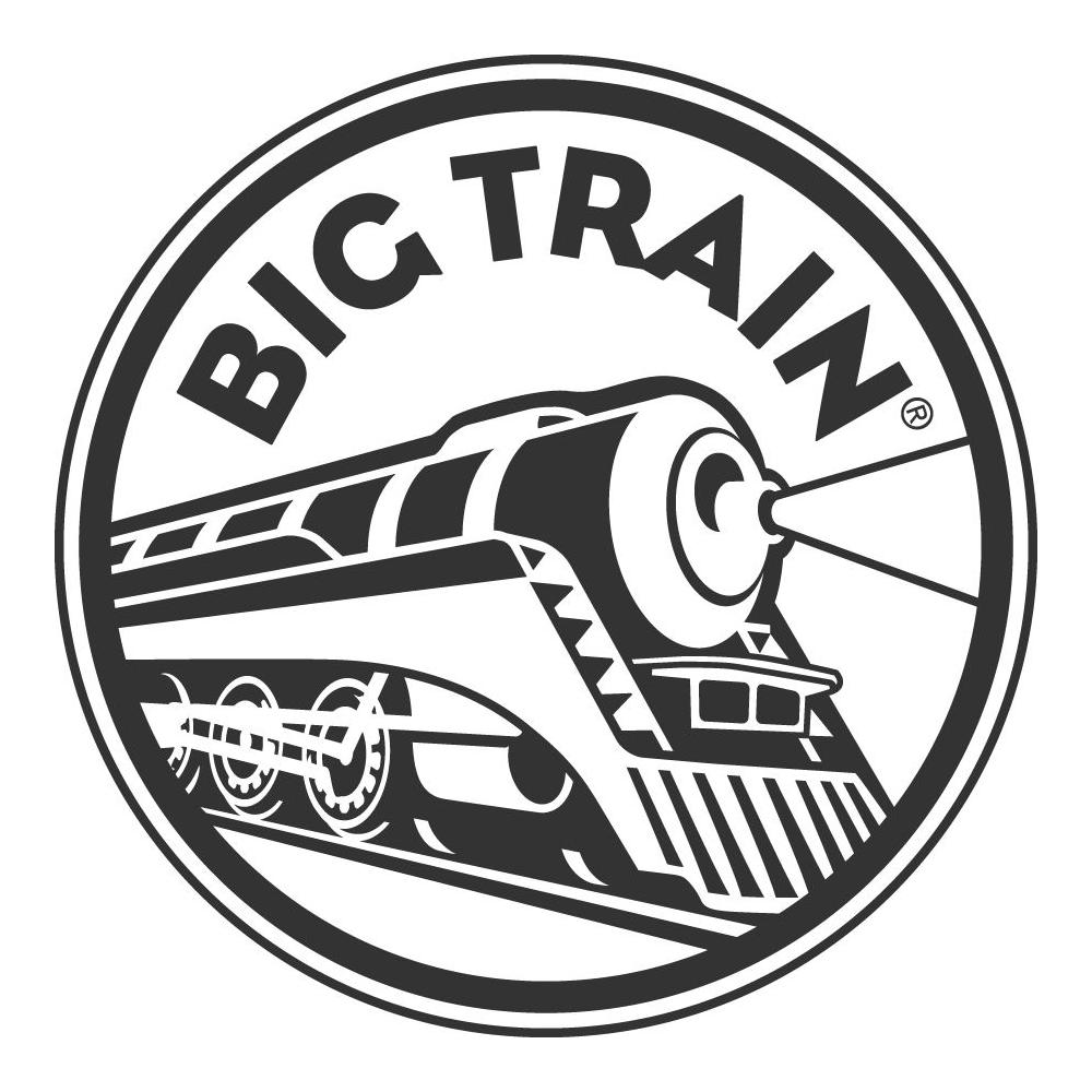Logo - Big Train Blender Drinks