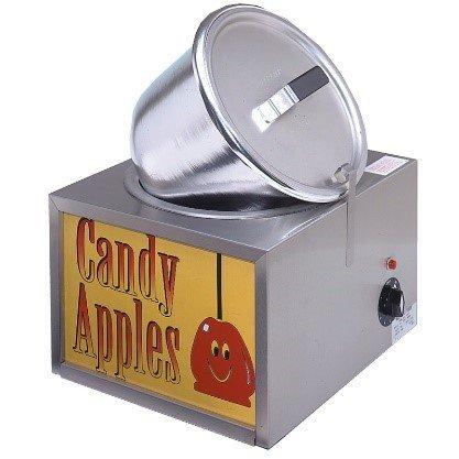 DOUBLE-BATCH REDDY APPLE COOKER 4016 - Allen Associates