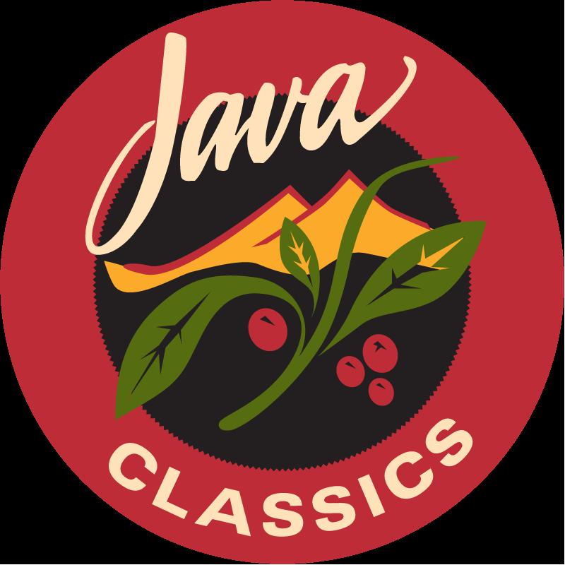 Logo - Java