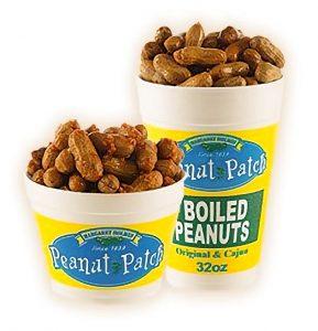Peanutpatchpeanuts