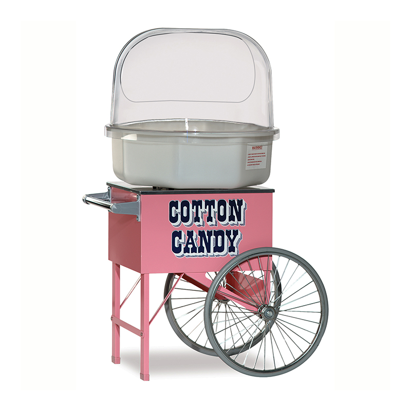 PINKIE FLOSS CART 3149 - Allen Associates