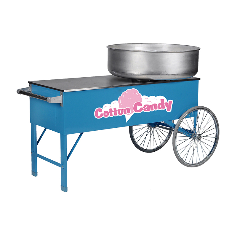 COTTON CANDY WAGON 3150CP - Allen Associates